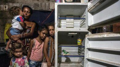 Photo of Los costos de socialcomunismo