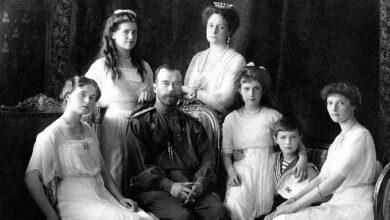 Photo of Se presenta el volumen final del libro sobre el asesinato del Zar Nicolás II y su familia