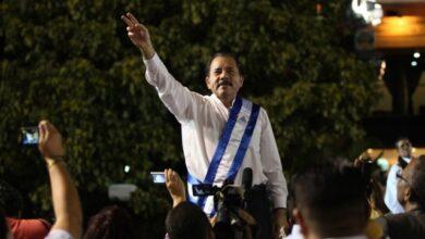 Photo of Ortega califica a los obispos de Nicaragua como cómplices del terrorismo
