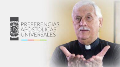 Photo of Las Preferencias Apostólicas: el actual Prepósito General Arturo Sosa (2016- )