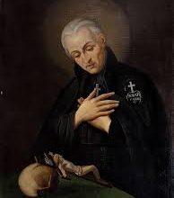 Photo of San Pablo de la Cruz, fundador de los Padres y Hermanas Pasionistas