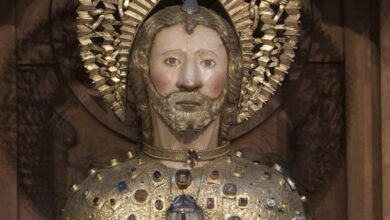 Photo of Confusión de apóstoles en la Catedral de Santiago