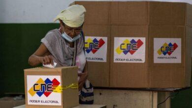 Photo of Simulacro- SÚMATE: En 74,6% de centros de votación hubo movilización de electores con recursos públicos