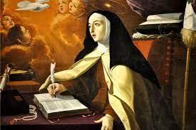 Photo of Santa Teresa de Jesús, la primera mujer Doctora de la Iglesia